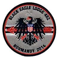 Black Eagle R26