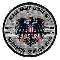 Black Eagle R27