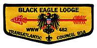 Black Eagle S57
