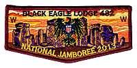 Black Eagle S58