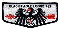 Black Eagle S80