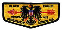 Black Eagle S74