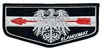 Black Eagle S119