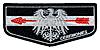 Black Eagle S121