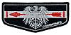 Black Eagle S122