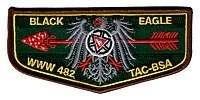 Black Eagle S89