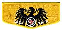 Black Eagle S90