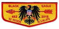 Black Eagle S101