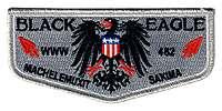 Black Eagle S118