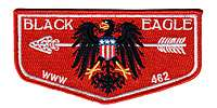 Black Eagle S99
