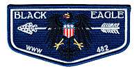 Black Eagle S112