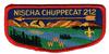 Nischa Chuppecat S20b