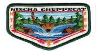 Nischa Chuppecat S26a