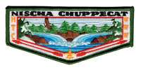 Nischa Chuppecat S26b