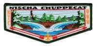 Nischa Chuppecat S26c