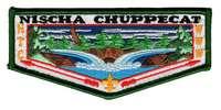 Nischa Chuppecat S26d