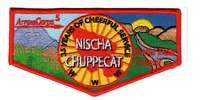Nischa Chuppecat S31