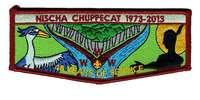Nischa Chuppecat S41