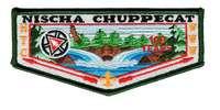 Nischa Chuppecat S53