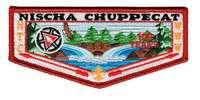 Nischa Chuppecat S54
