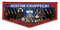 Nischa Chuppecat S67