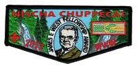 Nischa Chuppecat S68