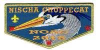 Nischa Chuppecat S74