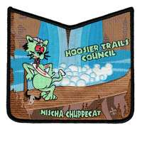 Nischa Chuppecat X16