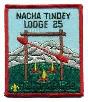 Nacha Tindey eX1989-2