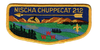 Nischa Chuppecat YS2