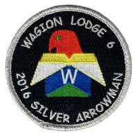 Wagion R36a