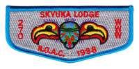 Skyuka S19