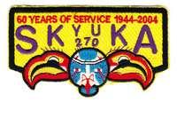 Skyuka S24