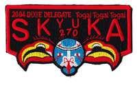 Skyuka S26b