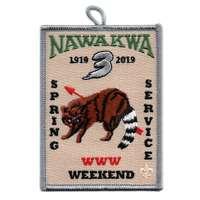 Nawakwa eX2019-1