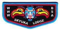 Skyuka S80