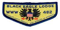 Black Eagle W2