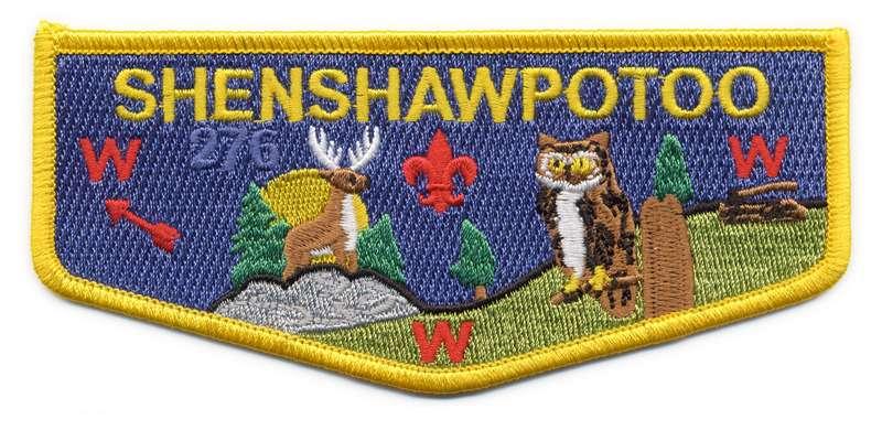 Shenshawpotoo S100
