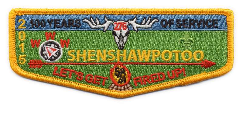 Shenshawpotoo S108