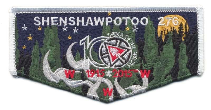 Shenshawpotoo S110