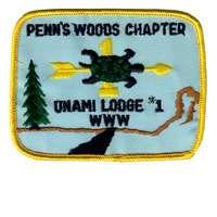 Penn's Woods X2