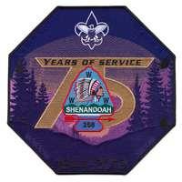 Shenandoah J5