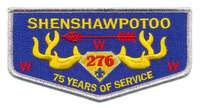 Shenshawpotoo S118