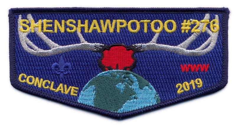 Shenshawpotoo S119