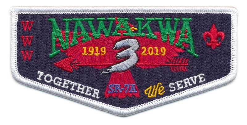 Nawakwa S184