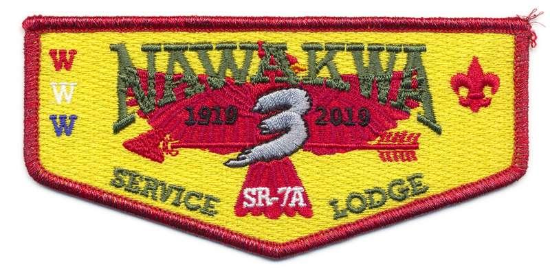 Nawakwa S186
