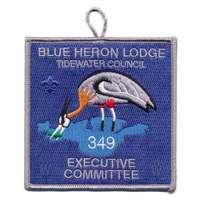 Blue Heron X62