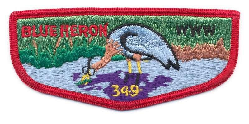 Blue Heron ZS1