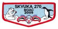 Skyuka S38