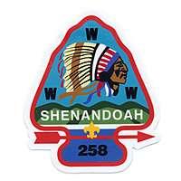 Shenandoah D4